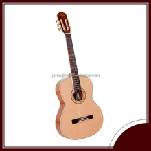 Best selling classic guitar with nato neck