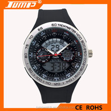 Shenzhen factory direct sale shockproof multi-functional thin sports watches waterproof