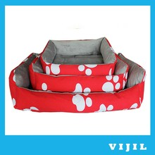 Luxury dog bed, Pet bed