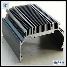 customized aluminium industrial aluminum profile for sale