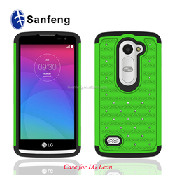 Top Sale Products In USA Smart Phone Cover For Lg Leon C40
