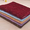 Pvc flooring washable rug runner carpet