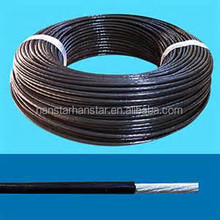 UL1007 fluoro-plastic PVC cable 1.5mm2