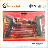 good used hand tire repair tools set puncturetire