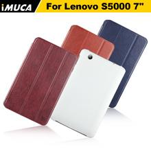 IMUCA case cover protective for lenovo s5000