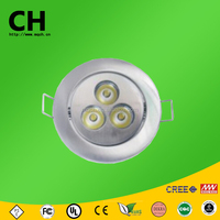 1/3/5/7/9/12/15W LED Residential Lighting led indoor light LED Downlights