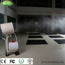 Factory Supply Industrial Mist Cooling Fan,Outdoor Cooling Mist Fan,Portable Water Spray Cooling Fan Water Mist Fan