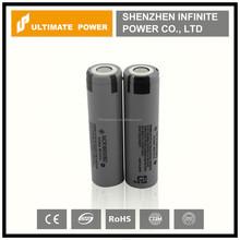 3200mAH Capacity 18650BD high drain battery, NCR18650BD 3.7V rechargeable battery 18650bd panasonic ncr18650bd 3200 mah