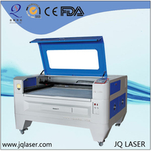 High precision laser cutting/engraving machine/fabric cutter for eastern sale price