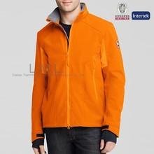 Black Military Jacket Classic Field Jacket with Warm ,Military army parka coat