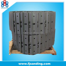 types of OEM construction parts track shoe group