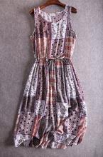 Female summer fashion garments sri lanka tie dye garment 2015 garment factory