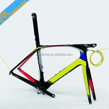 2015 New Design 795 Carbon Road Bike Frame,Light Road Carbon road bicycle Frame, Fashion Carbon Road Bicycle Frame HOT ON SALE