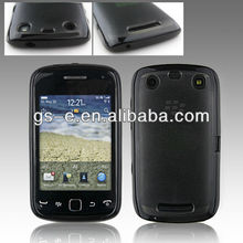 2in1 PC+TPU combo case for Blackberry Curve 9360