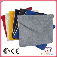 """ICTI SEDEX factory fashional for promotion 13"""" computer sleeve"""