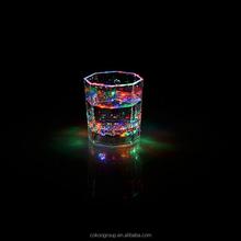 Bar accessories LED champagne glass LED night club cups,LED shot glass