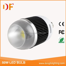 high quality high power 50W LED bulb light replace high bay lamp