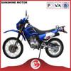 New Zongshen Engine 250cc Racing Motorcycle