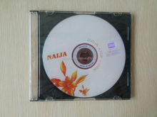 5.2mm PS Material CD Jewel Case