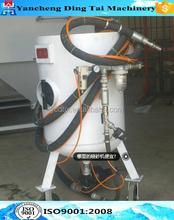 ISO9001 Approved Sand Blasting/Sand Blasting Pressure Machine