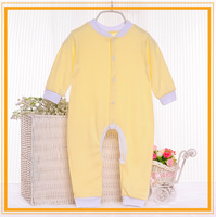 long sleeves romper wholesale baby wears from china manufacturer BB079