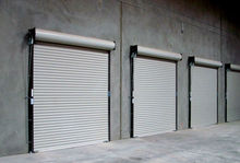 ROLL UP DOORS, SHUTTERS,AND REMOTE CONTROL GATES