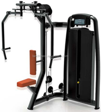 LD-7095 Seated Arm Chest / Commercial Gym Equipment / Gym Equipment for sale
