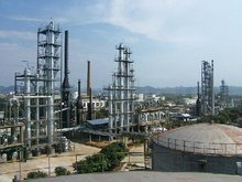 Micro and Small Oil Refinery (Crude Oil)