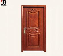New Design Wooden Door Manufacturer