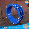 High quality carbon steel dismantling joint pipe compensator