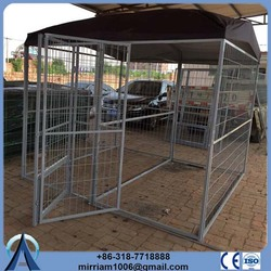 Low price or galvanized comfortable temporary fencing for dogs