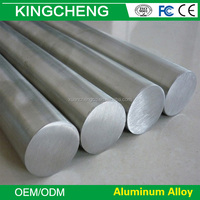 Anodized 6061 T6 Round Aluminum Bar Rod Price