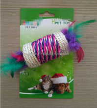 Wholesale pet toys for cats