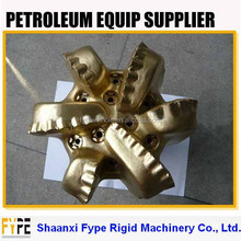 Diamond pdc oil well drilling bits prices