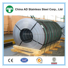 Hot!!! 201 stainless steel coil/copper/strip price per ton