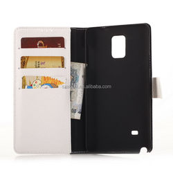 Fashionable new arrival 2015 for ipad air genuine leather case