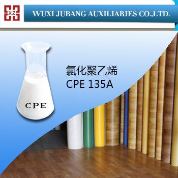 Cpe135a pour pvc produits de résine