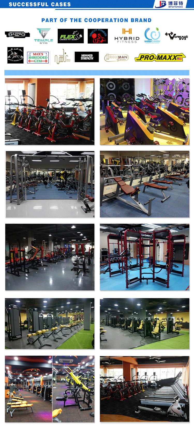 hot sals gym equipment Wide Chest Press with gym machine