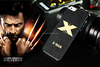 Hard Back Protective Mobile Cell Phone Case For iPhone 4 4S 5 5S