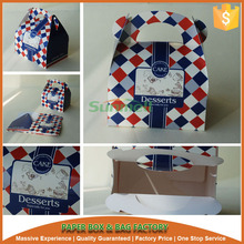 custom cupcake boxes cheap for wholesale