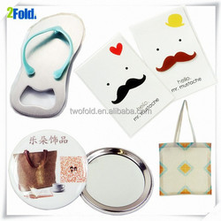 Blank Promotional Products