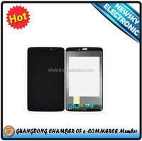 Hot sale!!! For lg g pad 8.3 v500 lcd touch screen digitizer