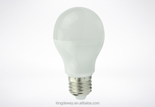 A60 Open and bright lamps New led light Utility model 9W led light bulb