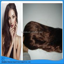 Wholesale Fashion Hair Weft Yaki, Extensiones De Cabello Natural, Hair Extension One Piece