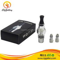 2014 Newest vaporizer glass globe dry herb attachment ego dry herb attachment e cig Shisha glass atomizer