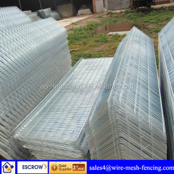 galvanized layer chicken cage, for 96 chickens
