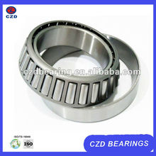 CZD Taper roller bearing 31319 transfer case castings and components