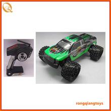 Juguetes exterior 2014 juguetes nuevos productos juguetes WL toys rc monster truck RC6140L969