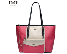 newest pictures ladies fashion pu hobo handbag manufacturers with lowest price in china