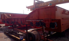 China Known Trademake Hot Sell Overhead cranes 110t
